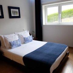 Отель Quinta Manhas Douro 3* Стандартный номер с различными типами кроватей фото 10
