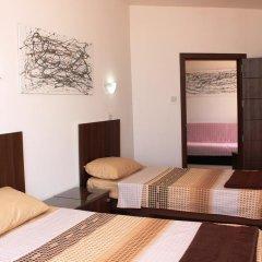 Отель Seashells Penthouse Bugibba Буджибба комната для гостей фото 4