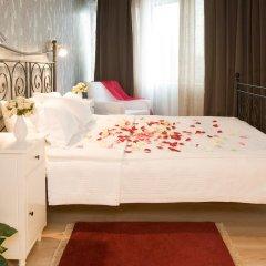 Гостиница Аврора 3* Студия с разными типами кроватей фото 2