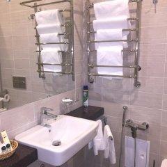 Гостиница Сокол 3* Номер Комфорт с двуспальной кроватью фото 8