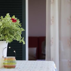 Отель Olive Groove Греция, Корфу - отзывы, цены и фото номеров - забронировать отель Olive Groove онлайн балкон