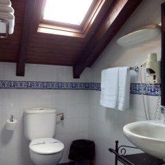 Hotel Villa Miramar 2* Стандартный номер с различными типами кроватей фото 3