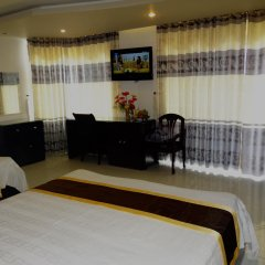 Cosy Hotel 3* Номер Делюкс с различными типами кроватей фото 2
