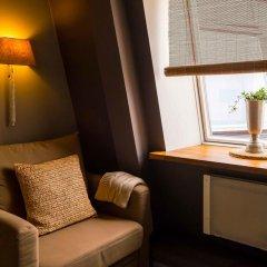 The 5th floor Hotel удобства в номере