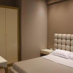 Hotel Rezidenca Desaret Берат комната для гостей