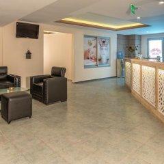 Отель Villa Side интерьер отеля фото 2