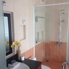 Chi Nguyen Hotel ванная