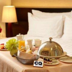 Gq Hotel & Club 4* Улучшенный номер фото 3