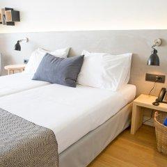 Blue Sky City Beach Hotel 4* Номер Делюкс с различными типами кроватей фото 2
