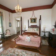 Отель Ahern's Belle of the Bends 3* Номер Делюкс с различными типами кроватей фото 3