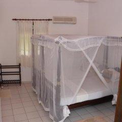 Отель Surf Villa Шри-Ланка, Хиккадува - отзывы, цены и фото номеров - забронировать отель Surf Villa онлайн комната для гостей фото 4