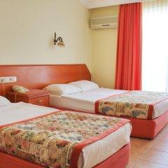 Gazipasa Star Hotel & Apartments Турция, Сиде - отзывы, цены и фото номеров - забронировать отель Gazipasa Star Hotel & Apartments онлайн комната для гостей фото 4