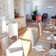 Отель A Room With A View Великобритания, Кемптаун - отзывы, цены и фото номеров - забронировать отель A Room With A View онлайн питание фото 2