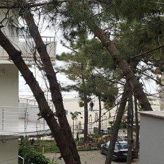 Отель Arberia Албания, Голем - отзывы, цены и фото номеров - забронировать отель Arberia онлайн приотельная территория