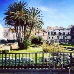 Отель Rudy Arenaile Аренелла балкон
