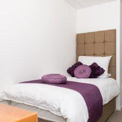 Отель Park View Residence 2* Стандартный номер с различными типами кроватей (общая ванная комната)
