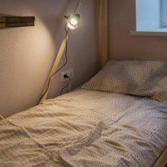 Отель Жилое помещение Рус Таганка Кровать в общем номере фото 19