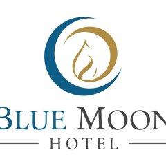 Blue Moon Hotel спортивное сооружение