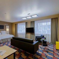 Дом Отель НЕО комната для гостей фото 12