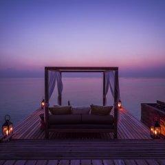 Отель One&Only Reethi Rah 5* Вилла Премиум с различными типами кроватей фото 14