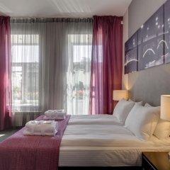 Мини-отель Mary Улучшенный номер фото 14
