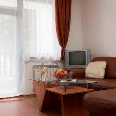 Отель Apart Hotel Flora Residence Болгария, Боровец - отзывы, цены и фото номеров - забронировать отель Apart Hotel Flora Residence онлайн удобства в номере фото 2