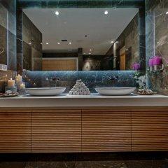 Отель Indigo Tel Aviv - Diamond Exchange Рамат-Ган ванная фото 2