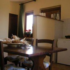 Отель Casa Vacanze Nonna Vittoria Сполето в номере фото 2