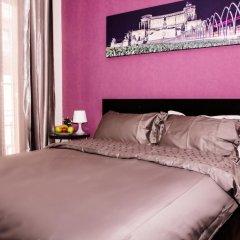 Отель Bb Colosseo Suites 2* Стандартный номер фото 3