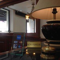 Отель Agenor Франция, Париж - отзывы, цены и фото номеров - забронировать отель Agenor онлайн интерьер отеля фото 3