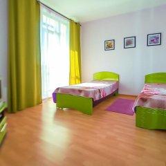 Апартаменты Олеся детские мероприятия