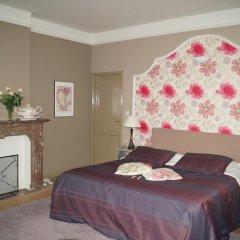 Отель B&B Next Door 4* Люкс с различными типами кроватей фото 15