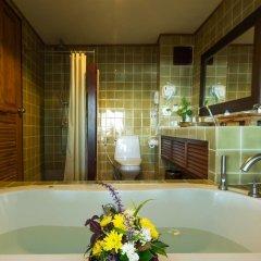 Отель Pattawia Resort & Spa ванная