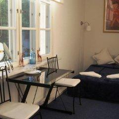 Aquamarine Pirita Hotel 3* Стандартный номер с 2 отдельными кроватями (общая ванная комната) фото 4