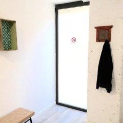 Ant Hostel Barcelona Барселона удобства в номере