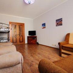 Гостиница Экодомик Лобня Улучшенный номер с различными типами кроватей фото 8