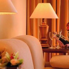 Отель Movenpick Resort & Residences Aqaba 5* Улучшенный номер с различными типами кроватей фото 3
