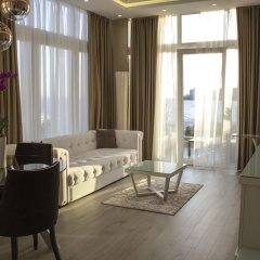 Demi Hotel 4* Люкс с различными типами кроватей фото 4
