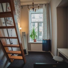 Хостел Bliss интерьер отеля фото 2
