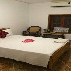 Hanoi Bluestar Hostel 2 Улучшенный номер фото 9
