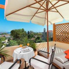 Nikos Takis Fashion Boutique Hotel балкон