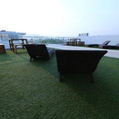 Отель Modern Thai Suites Таиланд, Пхукет - отзывы, цены и фото номеров - забронировать отель Modern Thai Suites онлайн