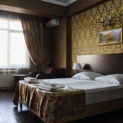 Гостиница Антика 3* Стандартный номер с разными типами кроватей фото 26
