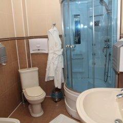 VIP Отель Клеопатра 4* Апартаменты разные типы кроватей фото 3
