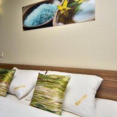 Гостиница KievInn 2* Полулюкс с различными типами кроватей