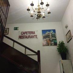 Отель Asturias Мадрид интерьер отеля фото 3