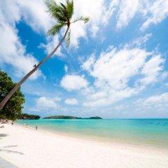 Отель Sareeraya Villas & Suites пляж фото 2