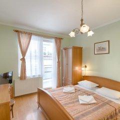 Hotel Derby 3* Стандартный номер с различными типами кроватей фото 6