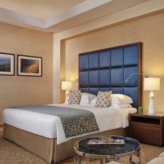 Отель Swissotel Al Ghurair Dubai Стандартный номер фото 5