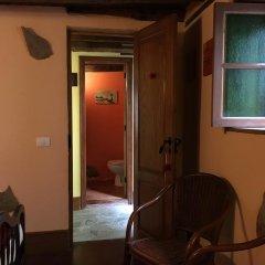 Hotel Rural Los Realejos Пуэрто-де-ла-Круc сауна